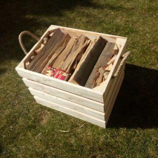 Bedýnky dřeva