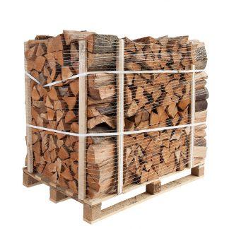 suché palivové dřevo