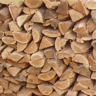 Palivové dřevo suchý smrk